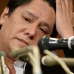 "Japan's ""Beethoven"" Apologizes"