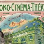 See the Dance Films From the 1900 Paris Exposition Universelle