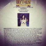 Broadway Joke: Adele Dazeem Now Substituting For Idina Menzel
