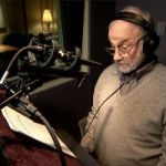 Voice Over (Literally) Hal Douglas Dies At 89