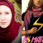 Meet the Muslim Woman Revolutionizing Superhero Comics