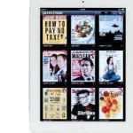 Now Magazines, Books, And Everything Else Want To Follow The Netflix Model