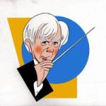 Conductor Christoph von Dohnanyi On The Responsibilities And Rewards Of Being An Artist