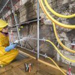 Rome's Colosseum To Get A Big Scrubbing