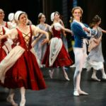 The Battle For Ballet At The Bolshoi Rages On (And On)