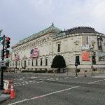 Breakup Of The Corcoran Will Take Longer Than Expected