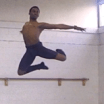 Two Ballerinas Take On The Mythology Of Dance