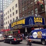 Who Should Replace David Letterman? After Just a Few Hours, The Internet's Full of Ideas