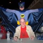Lorenzo Semple Jr., Creator of TV's 'Batman', Dead at 91 (Kapow!)