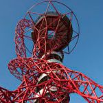 What Does Artist Anish Kapoor Think Of His London OlympicS Park Sculpture Now?