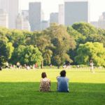 Want To Be Happy? Live Near A Park