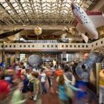 Smithsonian's Air and Space Museum Gets $30 Million From Boeing