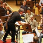 Esa-Pekka Salonen Talks About A Life In The Arts