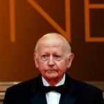 After 35 Years, Cannes Film Festival President Steps Down