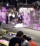 Nine Acrobats Injured In Fall From Circus Platform