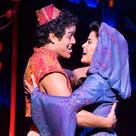 Broadway Scores Record Box-Office Week