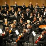 The Green Bay Symphony Appreciates Your Support, But It's Still Quitting Time