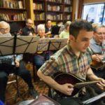Reviving The Mandolin Orchestra