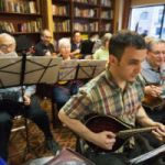 Reviving The Mandolin Orchestra