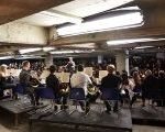 Why Our Orchestra Is Performing Sibelius In A Parking Garage