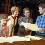 Struggling Shows Vie For Placement At The Tonys