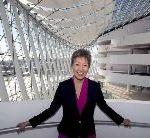 Jane Chu Confirmed BY US Senate As New NEA Chair
