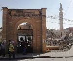 Iraqi Anger As Militants Damage Cultural Heritage