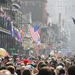 How Bourbon Street Represents New Orleans to The World