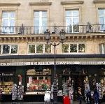 The Fight To Save Paris's Oldest Bookstore