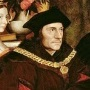 "Fighting Back Against ""Wolf Hall""'s Slander Of Thomas More (With Help From Holbein)"