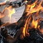 ISIS Burns 8,000 Rare Books and Manuscripts in Mosul's Library