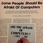 When People Were Scared Of Computers
