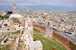 In Syria, A Cynical Ploy To Rebuild Ancient Sites