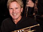 Trumpeter Rolf Smedvig, 62