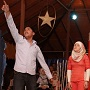 A Syrian Civil War 'Romeo And Juliet', Performed Via Skype