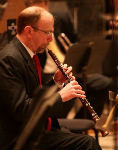 The Lawsuit Over The Principal Oboist In Buffalo