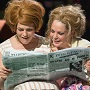 New Musical Loses Half Its Cast Amid Delays And Dissension