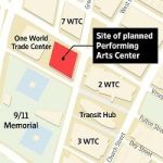 Plan For Ground Zero Arts Center Has Changed Again