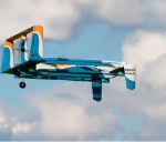 Amazon Video Says 'A Family Of Drones' Will Deliver Its Goods Soon