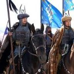 Take That, Borat! And Putin! Kazakhstan Creates Its Own 'Game Of Thrones'