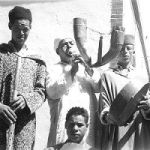 How Paul Bowles Helped Preserve The Traditional Music Of Morocco
