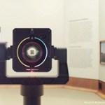 google art camera