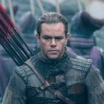 Asian American Actors Are Not Into Matt Damon In A Movie About The Great Wall Of China