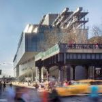 Report: New Whitney Museum Is Racking Up Enormous Water Bills