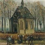 Two Stolen Van Goghs, Missing For 14 Years, Recovered In Italy