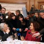 Leila Slimani Wins Goncourt Prize, France's Highest Literature Award