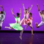 The Dallas Black Dance Theatre Invites Participation, And Works On Breathing Into What Comes