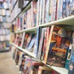 The Revenge Of The Video Store