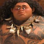 Why Did Maui The Demigod In 'Moana' Get So Enormous? Is This An Ugly Polynesian Stereotype? Not At All, Say The Creators