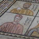 1,900-Year-Old Mosaics Unearthed In Turkey